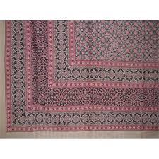 moroccan foulard tapestry tablecloth unique home decor