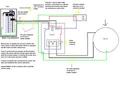 air compressor wiring diagram quincy air compressor wiring diagram single phase refrigeration compressor wiring diagram at Compressor Wiring Diagram