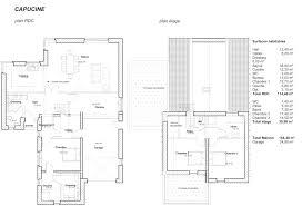 Couleur Maison Construction Le Plan De Maison De Notre Modele