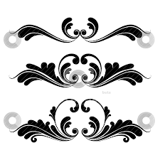 Clipart Design Graphic Design Image Black And White Rr Collections