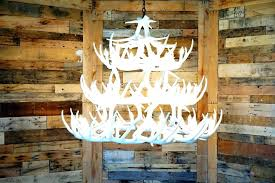 white antler chandelier pure whitetail cast how to make chandeliers white antler chandelier modern tall 9 light real whitetail