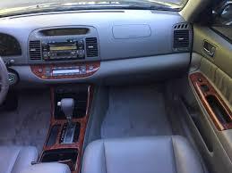 2002 Toyota Camry XLE ⋆ Exelon Auto Sales