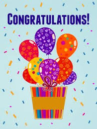 Another Word For Congratulations 100 Best Congratulations Images In 2019 Happy Brithday Birthday