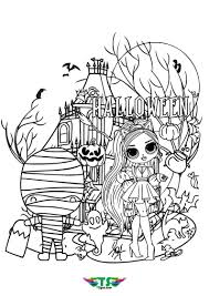 Each one reading up their list of tasks to do. Best Halloween Coloring Page 2020 Tsgos Com