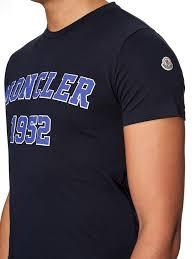 Moncler T Shirt Sale