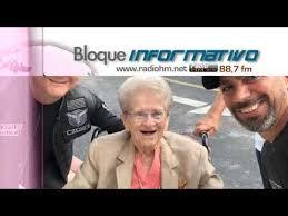 Vídeo Noticia: Fallece Myrna Gallagher, fundadora de los Retiros de Emaús -  YouTube