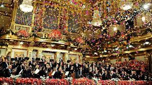 <b>New Year's</b> Concert - Vienna Philharmonic