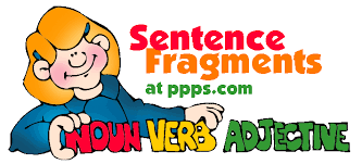 Sentence Fragments Free Powerpoint Presentations About Sentence Fragments For Kids