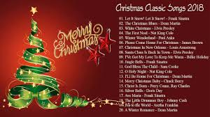 Best Classic Christmas Songs All Time | Ultimate Christmas Songs ...
