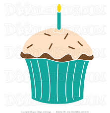 Happy Birthday Cupcake Clipart Clipart Panda Free Clipart Images