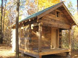 Log Homes 5001500 Ft2Small Log Home Designs