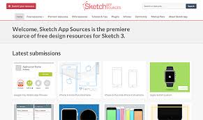 Plugins, Resources and Freebies to Spice up Sketch