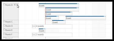 Group Scheduler Concurrent Event Groups Scheduler Daypilot Documentation