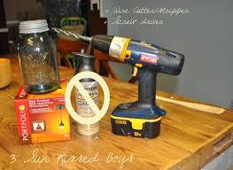 ball jar lighting. Mason Jar Pendant Light Tutorial Ball Lighting