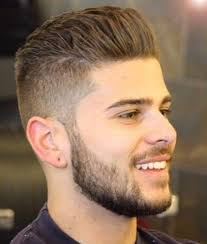 Amazing Hair Style For Men medium fade hairstyle hairstyles pictures inspirations 1117 by stevesalt.us