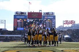 Steelers Updated Depth Chart Draft Leaves Concerns At