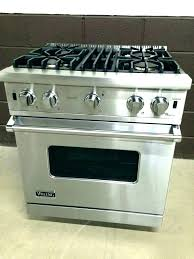 Viking Gas Cooktop Igniter Not Working Ignition Problems Parts