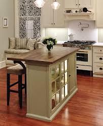 captivating furniture interior decoration window seats. Captivating Small Kitchen With Island And Decor For Simple Interior Furniture: Furniture Decoration Window Seats