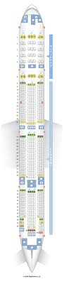 ideas collection seatguru seat map emirates boeing 777 300er 77w two cl fabulous boeing 777 300