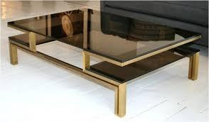 smoked glass coffee table smoked glass coffee table high shine in coffee table smoked glass