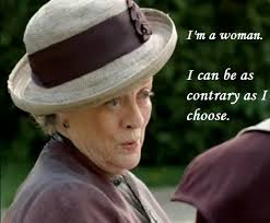 Dowager Countess Quotes Unique An American At Downton Dowager Countess Quote