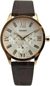 Женские наручные <b>часы orient</b> dressy sz3n006w: цены от 4 130 ...