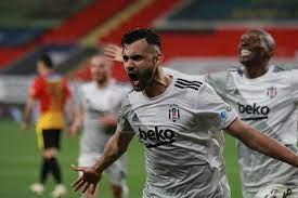 Beşiktaş Ghezzal ile anlaştı mı? - Yeni Şafak