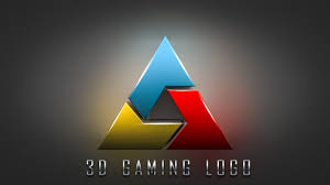 How To Design A Logo Using Adobe Photoshop How To Make 3d Gaming Logo Design Photoshop Cc Tutorial