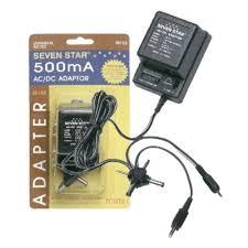 colloidal silver generator pro kit ac dc 12 vdc 500 ma power supply