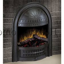 comfort glow 23 inch electric fireplace insertlog set elcg240 with electric fireplace logs with heater decor living hearth