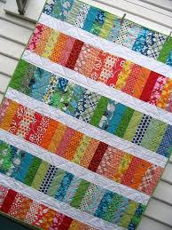 328 best Quilts, Quilts, Quilts images on Pinterest   Model ... & Red Pepper Quilts: zig zag quilt backing Adamdwight.com