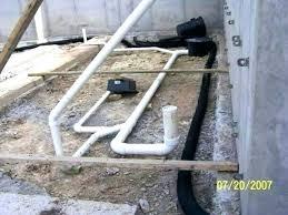 install shower in basement basement shower drain installing shower in basement on concrete basement shower drain