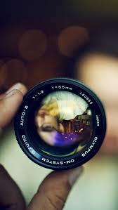 Lens HD Retina IPhone 5 Wallpaper