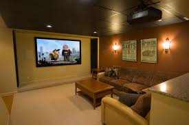 bose in wall speakers. bose ceiling speakers home theater contemporary with accent wall beige carpet in