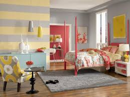 Purple And Yellow Bedroom Home Design Decorating Ideas Gray And Yellow Bedroom With Purple