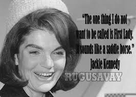 Jackie Kennedy Quotes Amazing Jacqueline Kennedy About Jfk Quotes On QuotesTopics