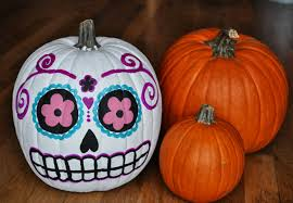 35 pumpkin painting ideas painted pumpkins for 2017