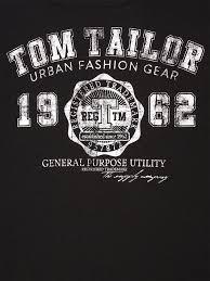 tom tailor 1962