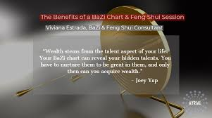 The Benefits Of Bazi Astrology And Feng Shui Ayrial