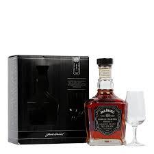 jack daniels single barrel gl gift pack
