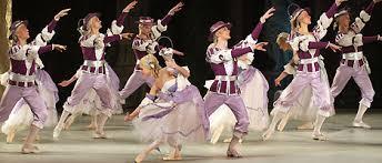 Белорусская культура by Белорусская культура На сцене Национального академического Большого театра оперы и балета
