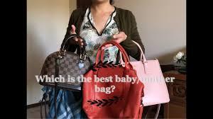 Fake Designer Diaper Bags Cheap Designer Baby Diaper Bags Review Lv Burberry Longchamp Prada