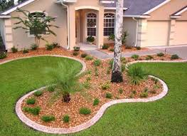 Small Picture 14 DIY ideas for your garden decoration 14 Front yards Yards