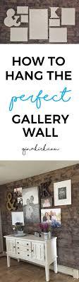 Kitchen Idea Gallery 17 Best Ideas About Kitchen Gallery Wall On Pinterest Dining
