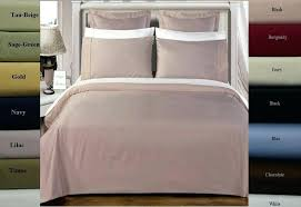 solid color duvet covers full home decor thread count cotton