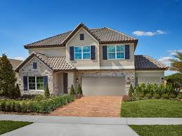 new homes community by meritage homes