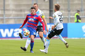 Informationen über den uerdingen aus der saison 3. Boere Und Co Vier Weitere Abgange Beim Kfc Uerdingen Liga3 Online De