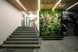 office entrance tips designing. Commercial Vertical Gardens Office Entrance Tips Designing