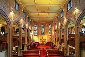 St Peter's Church Darwen - A Church Near You