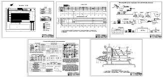 Дипломная работа на тему Завод по производству клинкерного  чертеж Дипломная работа на тему